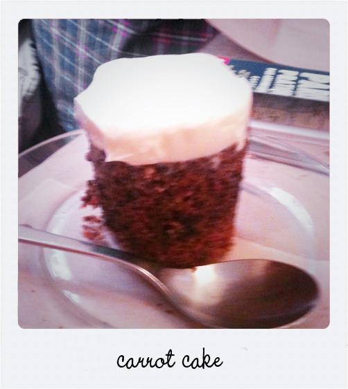 Acheter Un Carrot Cake Paris