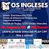 🏃 Rugby Os Ingleses RC - CR Ferrol | 16mar