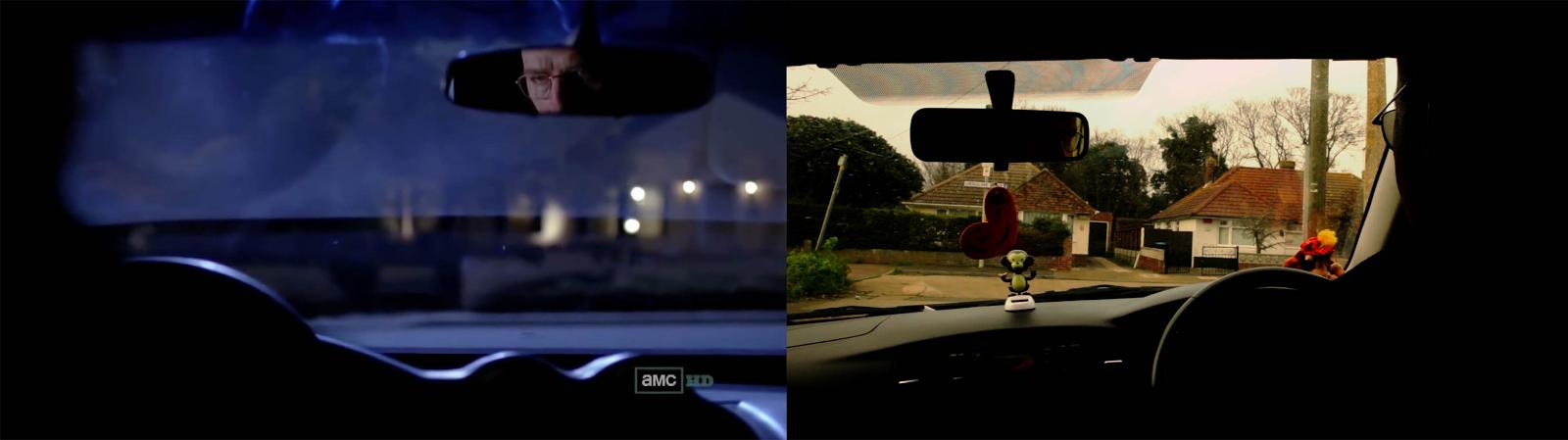 Directions: The Real Breaking Bad VS My Breaking Bad ~ Joshua Jones ...