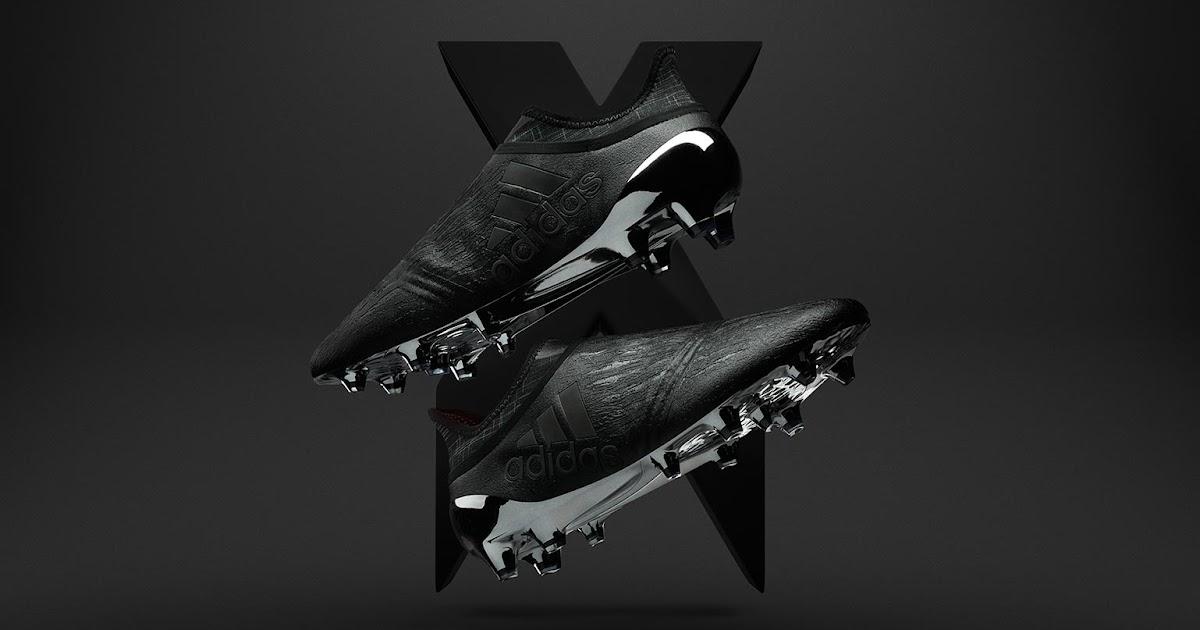Adidas X16 Schwarz