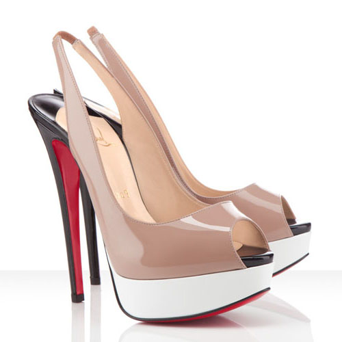 b38fd8a42fe Louboutin pumps are sexy: August 2012