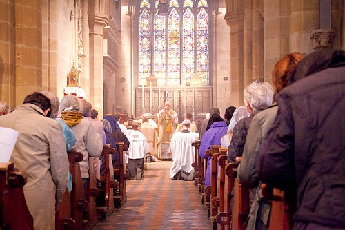 New Liturgical Movement: How the Traditional Latin Mass