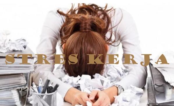Pengertian Stres Kerja, Penyebab, Dampak dan Akibat Stres Kerja Terlengkap
