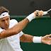 Del Potro debutó con un triunfo en #Wimbledon
