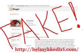 Dosa Yang Dilakukan Seorang Blogger2