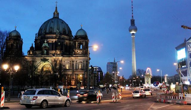 Onde ficar em Berlim: Bairros e regiões