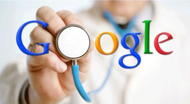 """جوجل سوف تطلق قريبا """"خدمة الطبيب"""" التي بمجرد البحث تظهر نوع المرض لديك"""