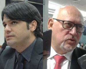 Oposição irá à Justiça para anular sessão da Câmara de JP que aprovou LOA 2018 e projetos do Executivo
