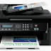 Epson L550 Printer Free Download Driver