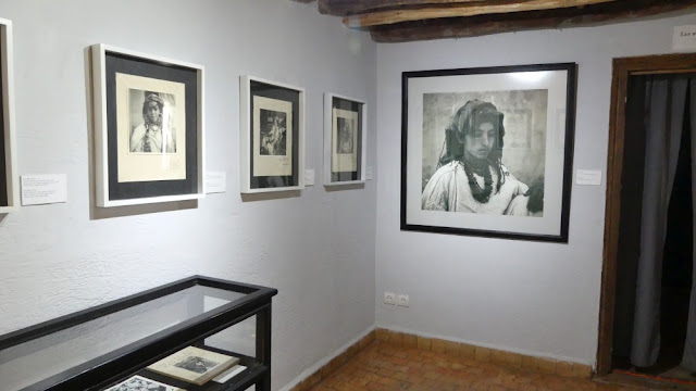 Maison de la Photographie, Marrakesch - Ausstellung