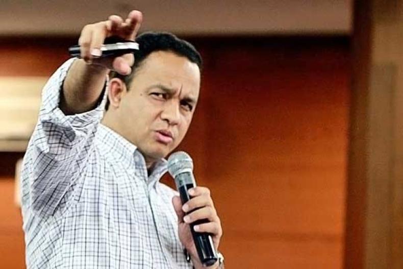 "Zeng Wei Jian: Ada konspirasi to destroy Anies-Sandi, ""Plot Menumbangkan Anies"""