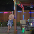 Ilumi heads outdoors with weatherproof smart LED strip