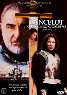 Lancelot, O Primeiro Cavaleiro Dublado Online