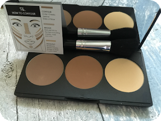 primark ps... contour kit shades