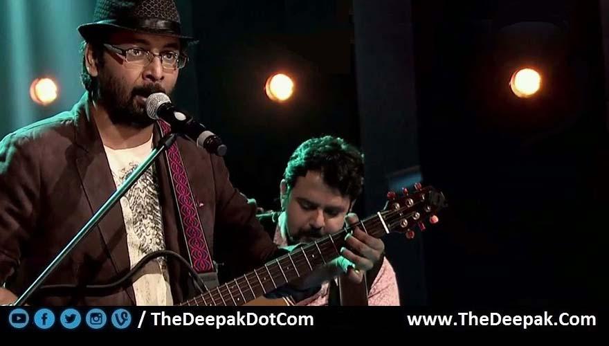 Aahatein Guitar TABS CHORDS + STRUMMING | Agnee - TheDeepak.Com