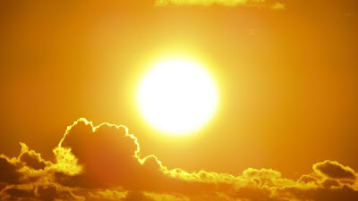 Facts About Sun