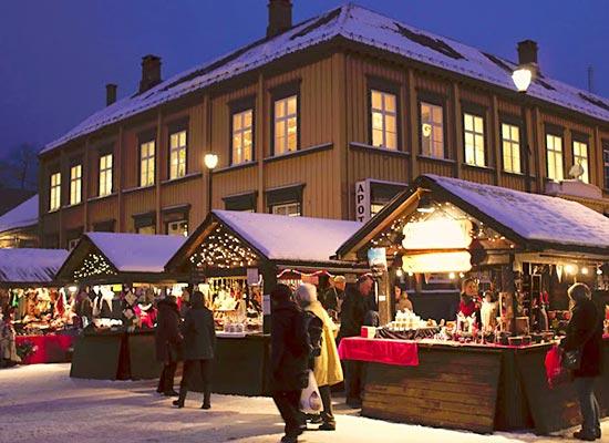 奧地利,維也納聖誕市集