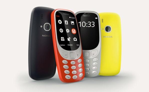 Nokia 3310 Versi 4G Siap Meluncur, Kini Bisa Terhubung Ke Whatsapp