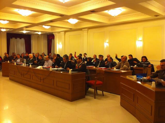 Με 23 θέματα συνεδριάζει το Δημοτικό Συμβούλιο Καστοριάς