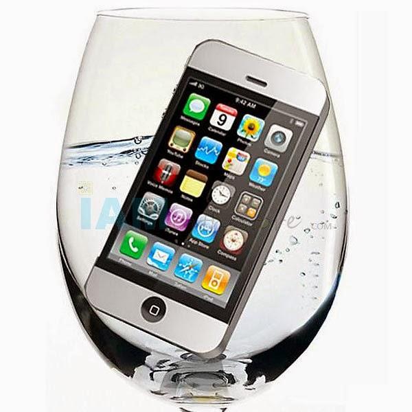 Is the iPhone 6 waterproof? (VIDEO)