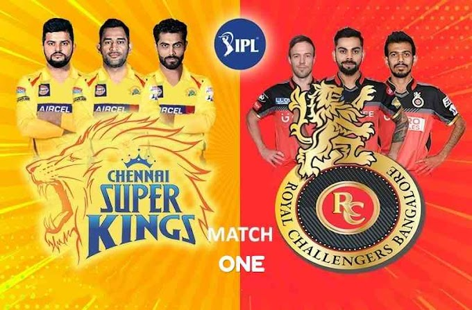 IPL 2019: Royal Challengers Bangalore's strongest Probable XI for the first match against CSK