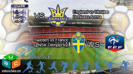 EURO%2B2012 England vs Ukraine | EURO 2012 | Live Streaming