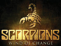 Wind Of Change - The Scorpions
