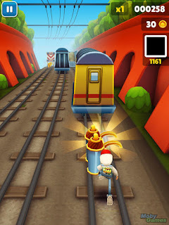 download subway surfers game free for pc full version