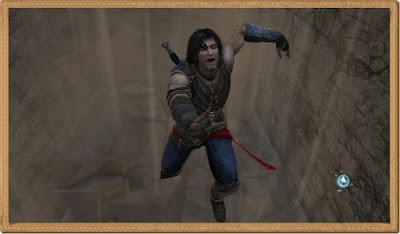 Prince of Persia The Forgotten Sands PC Games Gameplay