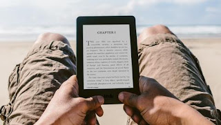 Ebook Reader Kindle: Sempre con Te!