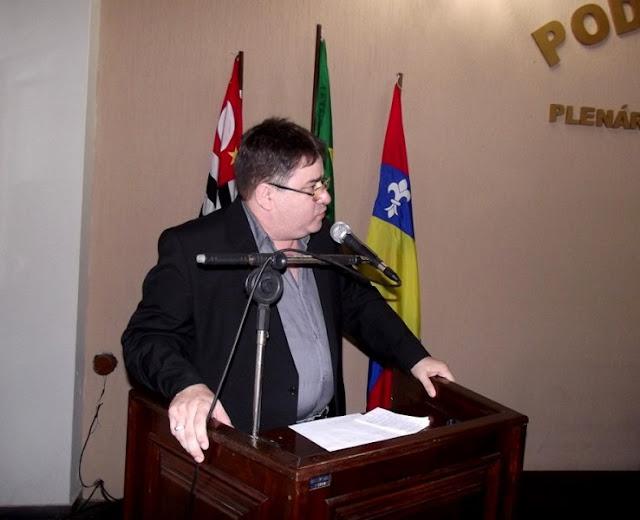 Alunos e professores do projeto Agente Ambiental Mirim são homenageados em Sessão Solene