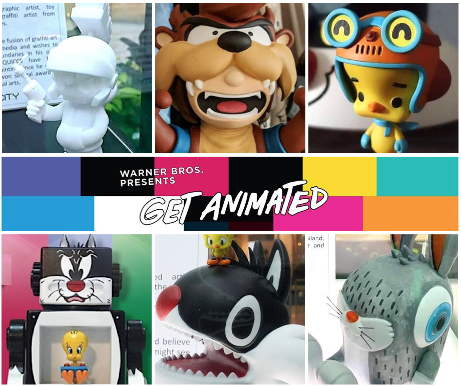 86e9ad7d3 Get Animated Invasion Singapore Custom Art Toys Revealed!