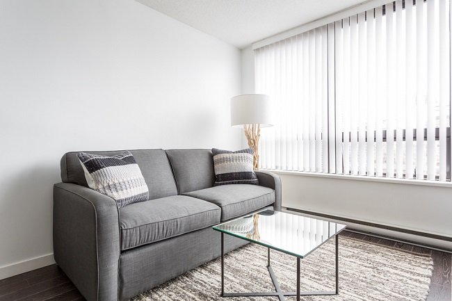 Choosing Curtains and Blinds