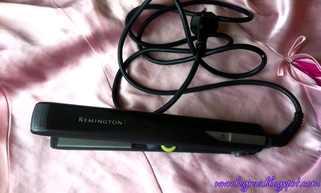 Wąska prostownica do włosów Ceramic 230 Remington S2014