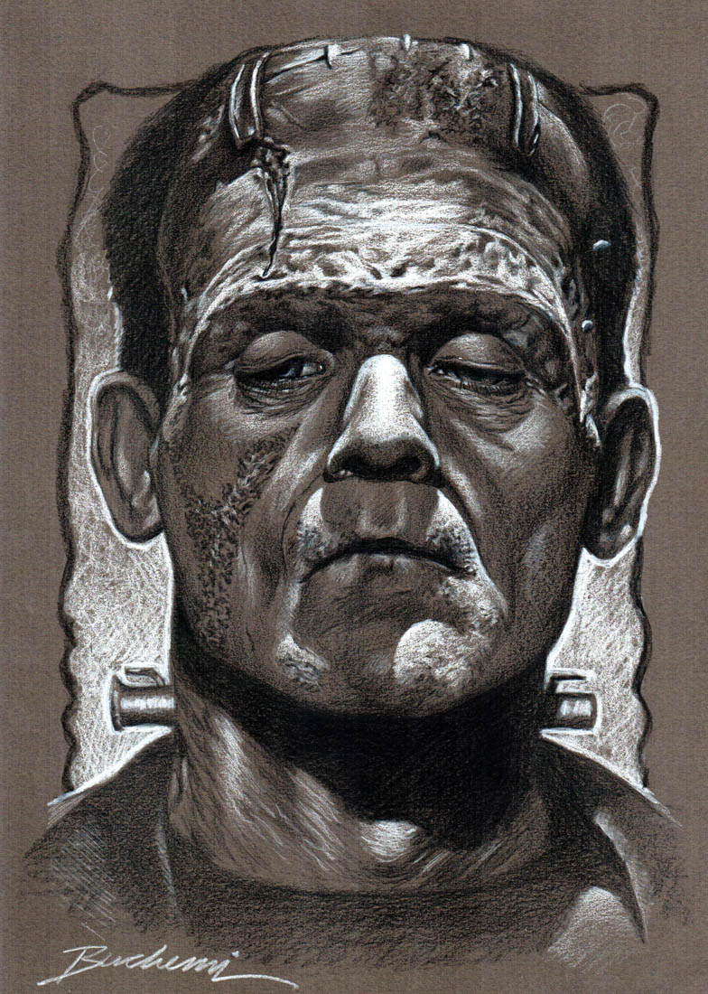 frankensteins ambition Ambition is most certainly an issue for some of the characters depicted in mary shelley's novel frankenstein in the opening of the novel, in letters i-iv, readers are introduced to robert walton.