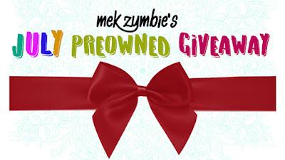 https://mekzumbie.blogspot.my/2017/07/mek-zumbies-july-preowned-giveaway.html