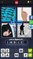 4 immagini 1 parola livello 136