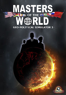 Masters Of The World Geopolitical Simulator 3 (PC) 2013