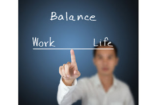 Balance Your Professional and Personal Life