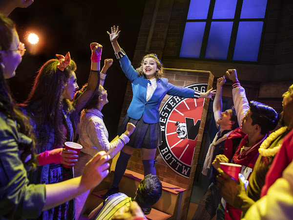 Heathers, Theatre Royal Haymarket | Review