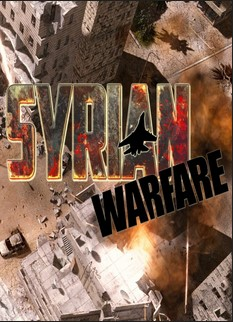 Syrian Warfare PC [Full – ISO] [MEGA]