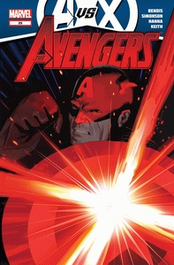 The Avengers #25 Download PDF