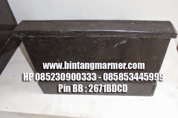 Jual Nisan Kotak Granite