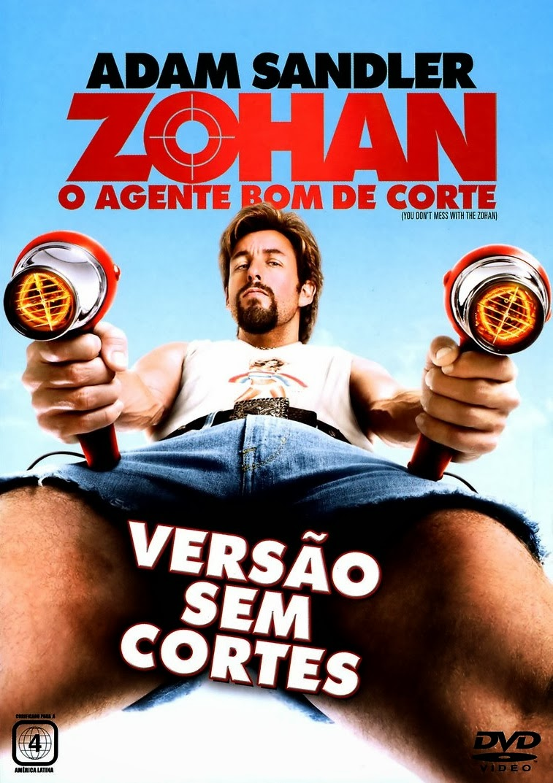 Zohan Film