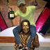 Indignación en Valledupar por abusos de fanáticos a escultura de Diomedes Díaz