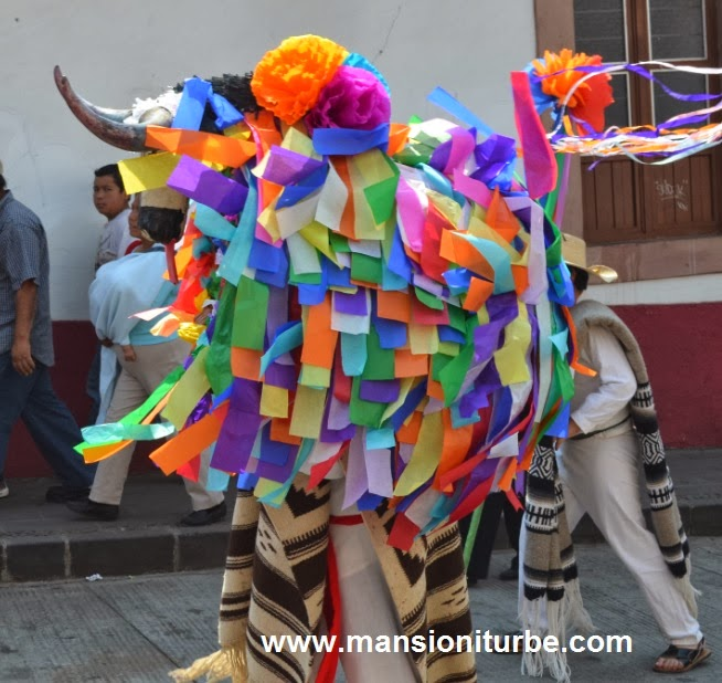 The Carnival in Patzcuaro a Mexican festivity to enjoy