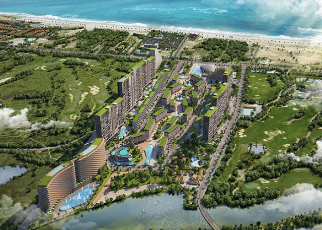 Condotel Resort chỉ từ 345 triệu đồng - cam kết lãi suất 12%/năm