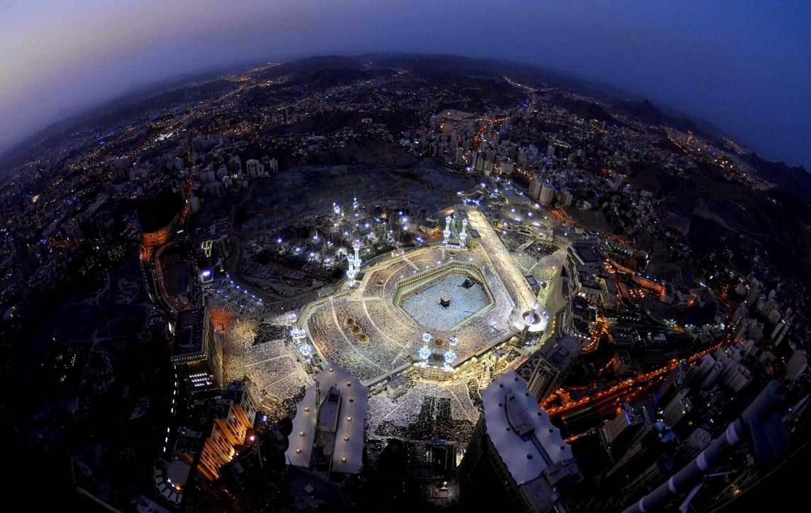 3D Islamic Wallpapers: Beautiful Hajj Wallpapers In HD