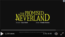 http://blog.mangaconseil.com/2018/02/video-bande-annonce-promised-neverland.html