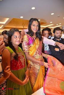 Celebrities at Kalamandir 25th Store Launch  0049.jpg